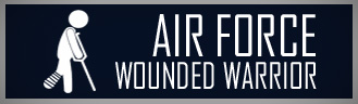 Air Force Wounded Warrior